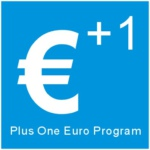 Plus One Euro Program